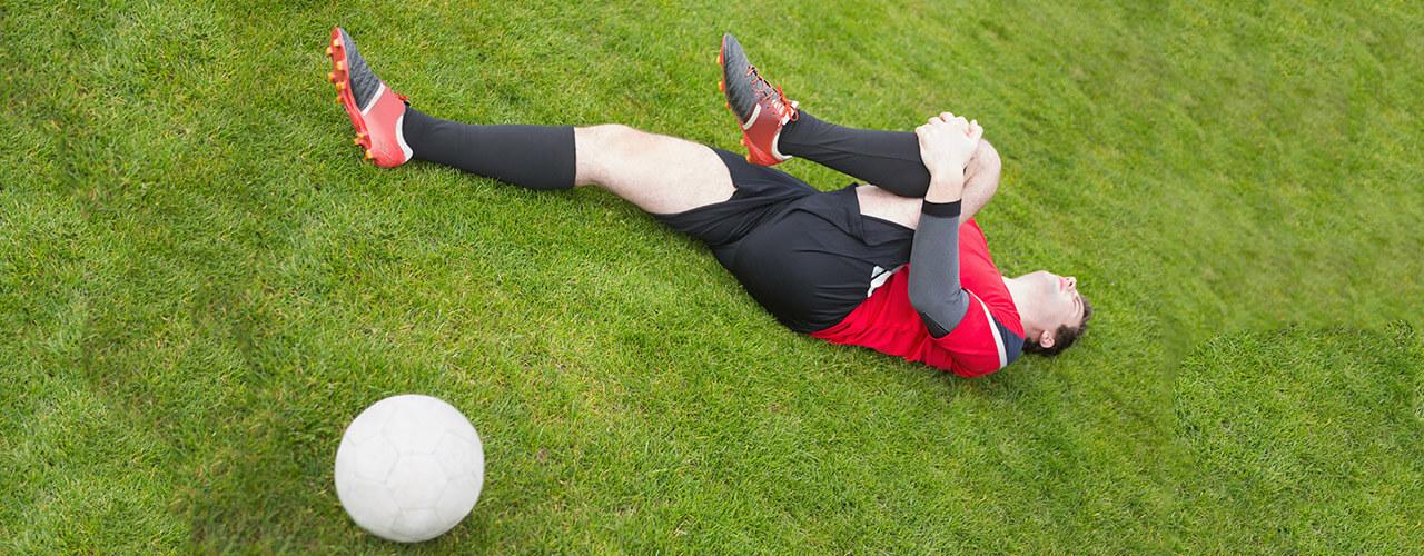 Sports Injury Clinic Toledo, OH