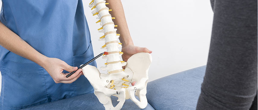 herniated disc pain relief toledo oh