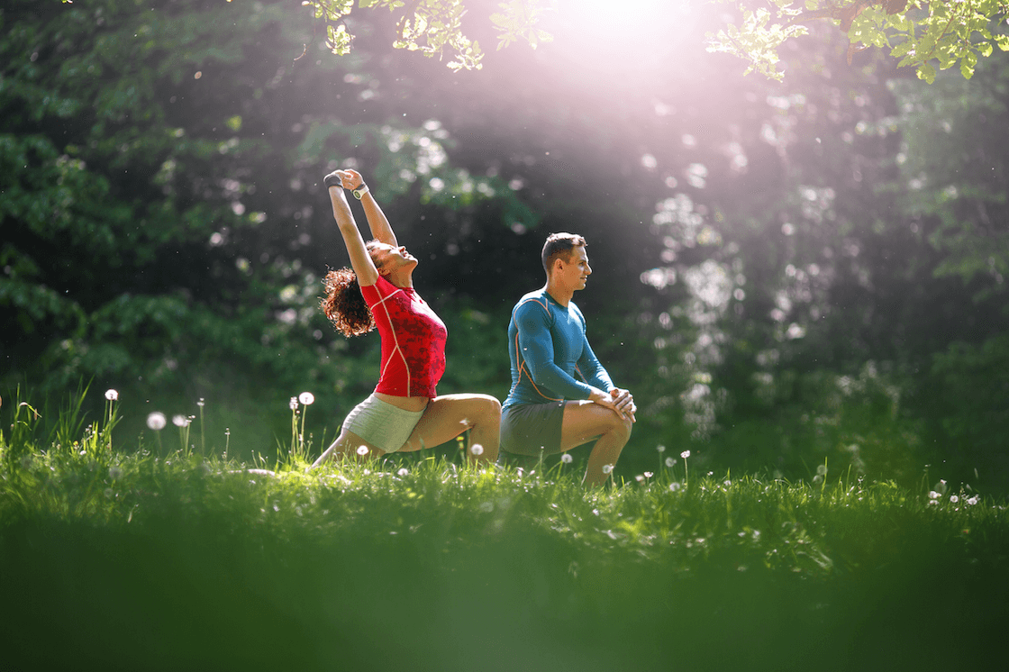 why stretching will benefit overall health